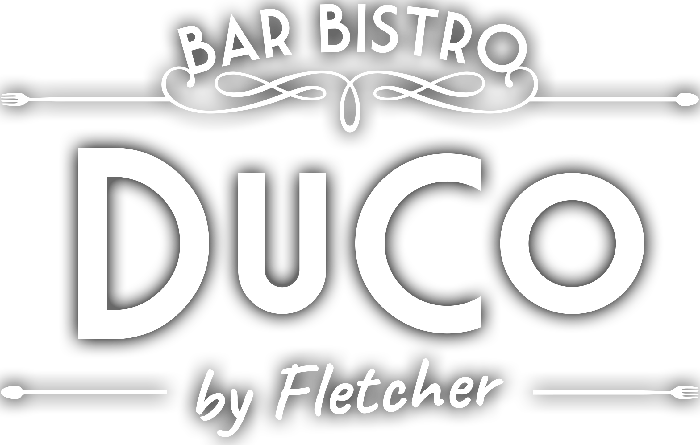 Bar Bistro Duco by Fletcher logo